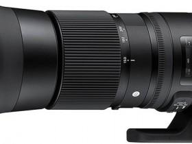 适马150-600mm F5-6.3 DG DN OSSports镜头规格曝光