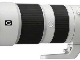 适马即将发布150-600mm F5-6.3 DG DN OS Sports镜头
