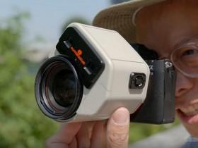 """具有40年历史的""""冷门""""佳能FD 35-70mm F4 AF镜头"""