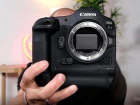 佳能EOS R3相机会像EOS R5相机出现机身过热问题吗?