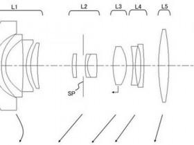 佳能申请RF 16-30mm F4-5.6镜头专利