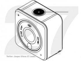 大疆OSMO ACTION 2运动相机规格曝光