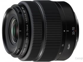 富士正式发布GF 35-70mm F4.5-5.6 WR镜头