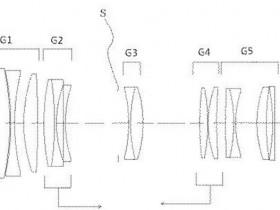 适马申请150mm F2.8 DG DN Macro镜头专利