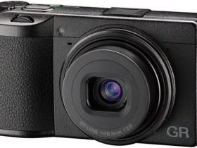 理光发布GR III相机1.50版本升级固件