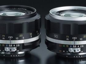 确善能即将发布福伦达APO-SKOPAR 90mm F2.8 SL II S镜头