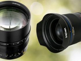 老蛙Argus 35mm F0.95 FF镜头VS铭匠光学90mm F1.25镜头