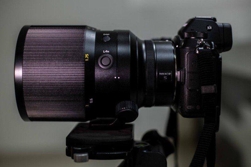 印尼摄影师展示尼康Z 58mm f/0.95 S Noct镜头高清实拍图