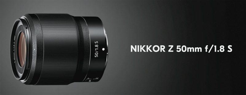 DxOmark公布了尼克尔Z 50mm f/1.8 S镜头评测结果