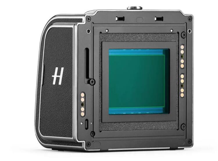哈苏发布CFV Ⅱ 50C数码后背及907X机身