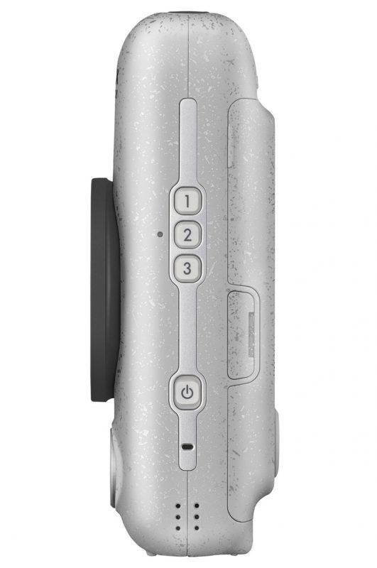 富士发布instax mini LiPlay拍立得混合型相机