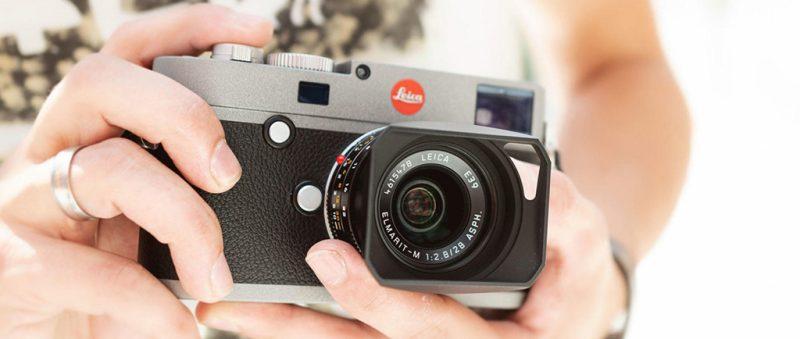 徕卡发布M-E(TYP 240)全画幅相机