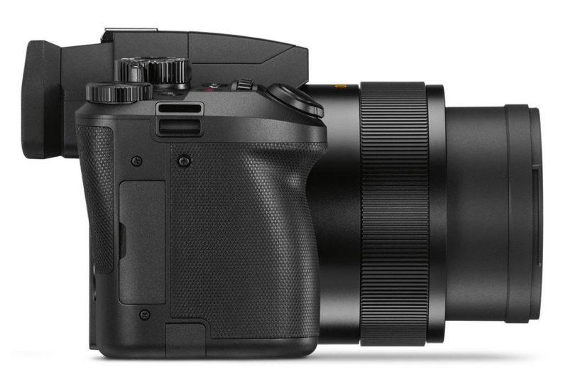 """徕卡发布""""最便携,最通用的""""V-Lux 5相机"""