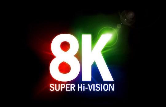 松下推迟到2022年发布首款8K摄像机!