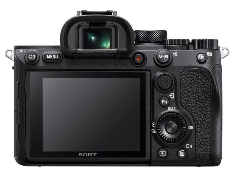 索尼正式发布A7R IV全画幅无反相机