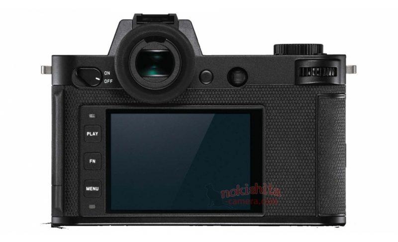 徕卡SL2规格和照片曝光:4700万像素、4K视频、电影模式