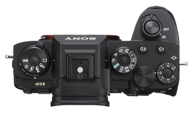 索尼正式发布A9 II全画幅无反相机