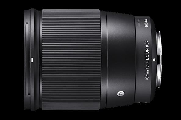 适马又发布几款EF-M镜头并提供改口服务
