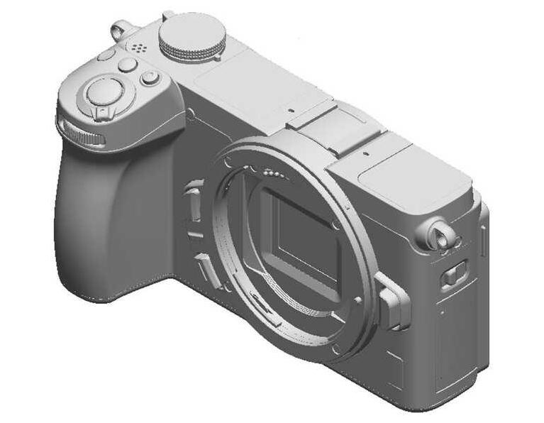 尼康2020年发布Z30无反APS-C画幅相机