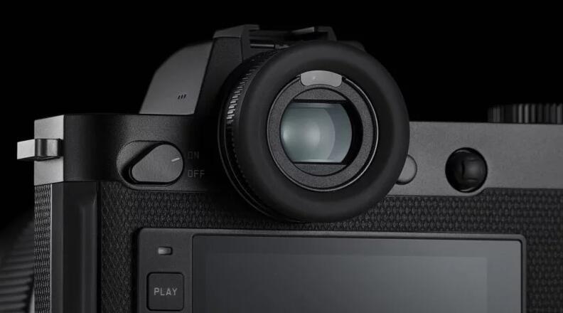 徕卡发布全画幅无反相机SL2,可拍摄10位5K30p和4K60p视频