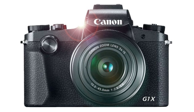 佳能PowerShot G1 X Mark Ⅳ相机规格及发布时间曝光