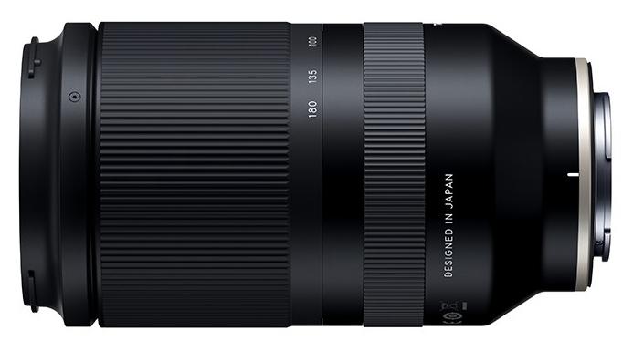 腾龙å3将发布70-180mm F2.8 Di III VXDé•œå¤′