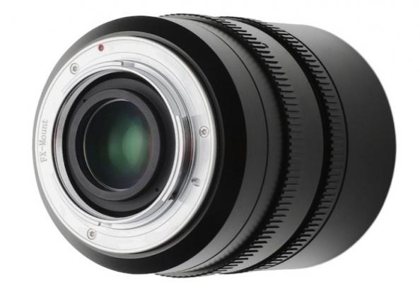铭匠光学2,700元限量出售TTArtisan 50mm F0.95镜头