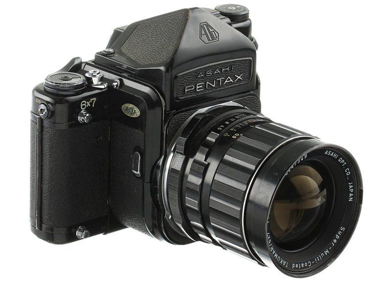 16部可靠的老式机械相机