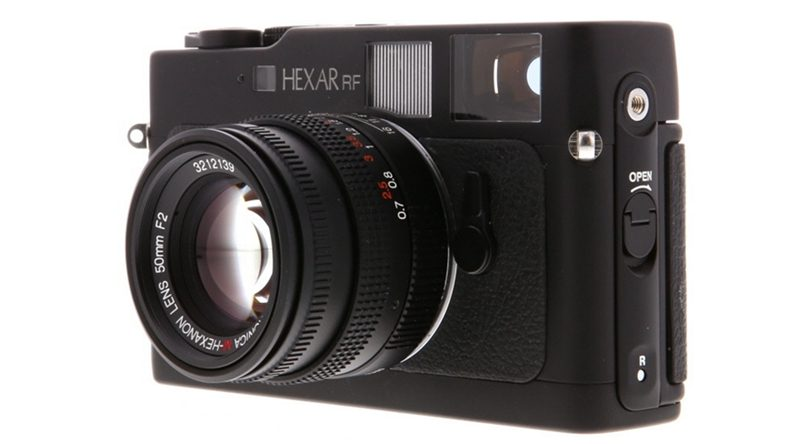 最伟大的五部M卡口胶片相机