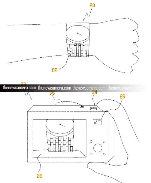 尼康申请相机拍摄前需个人认证的专利