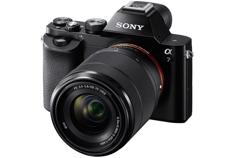 不是最新的,但是伟大的,八部数码相机!