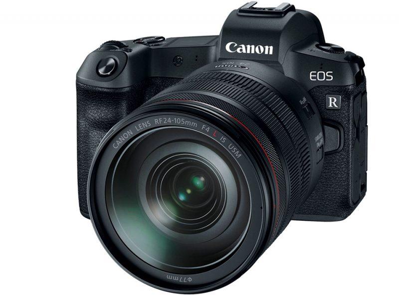 适用于人像摄影的九款相机