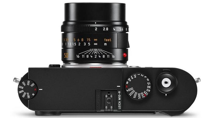 徕卡即将发布M10 R相机