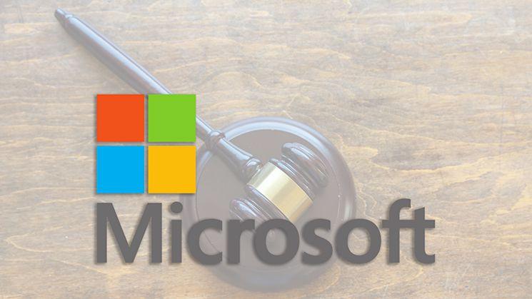 摄影师起诉微软,未经授权使用其照片