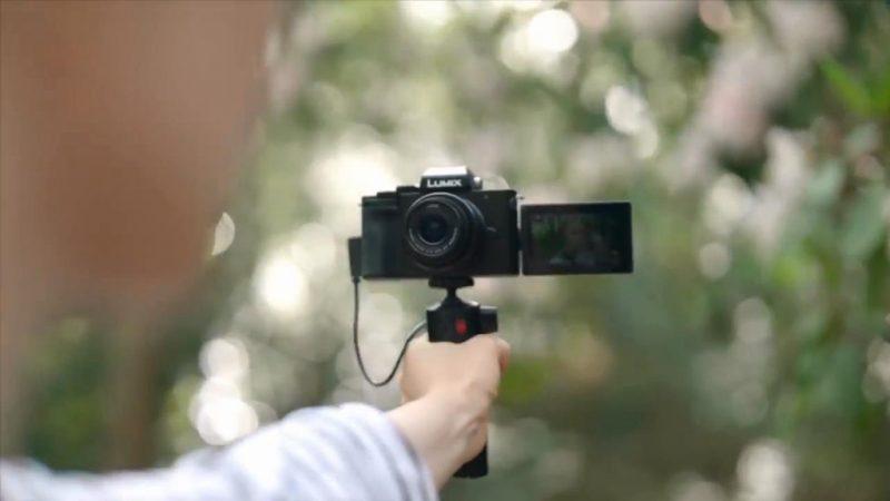 最佳Vlogg相机:松下G100VS佳能M50VS索尼ZV-1
