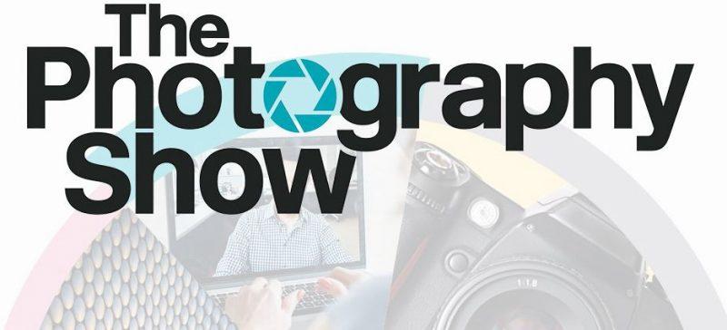 2020年伯明翰国际摄影器材展将在线上举办