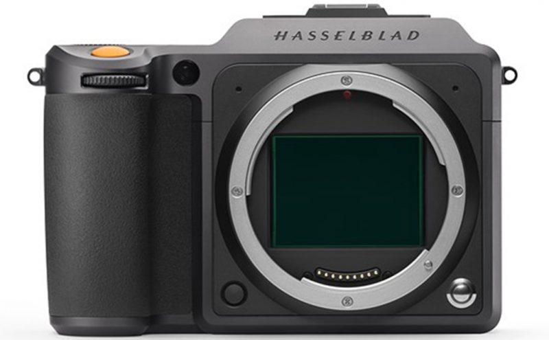 哈苏发布X1D II 50C、907X登月限量版相机升级固件和两款附件