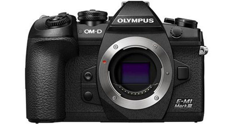 4/3系统相机还有未来吗?