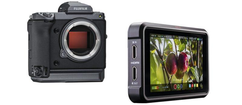 富士发布GFX 100、GFX 50S、GFX 50R相机升级固件