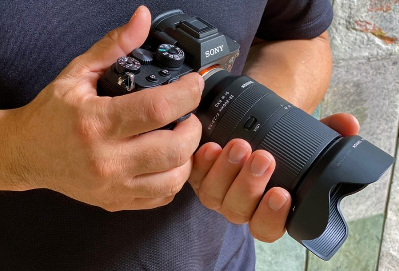 腾龙确认28-200mm F2.8-5.6 Di III RXD镜头自动对焦存在问题