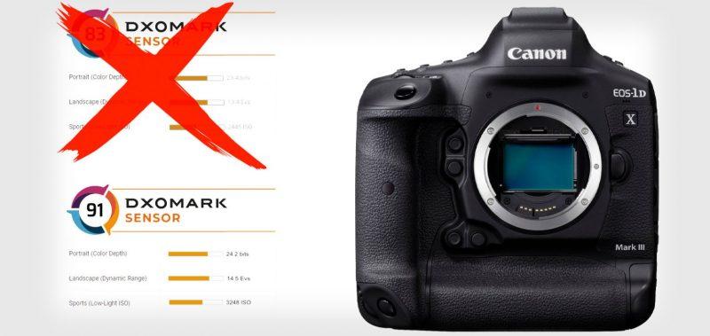 DxOMark发表道歉声明