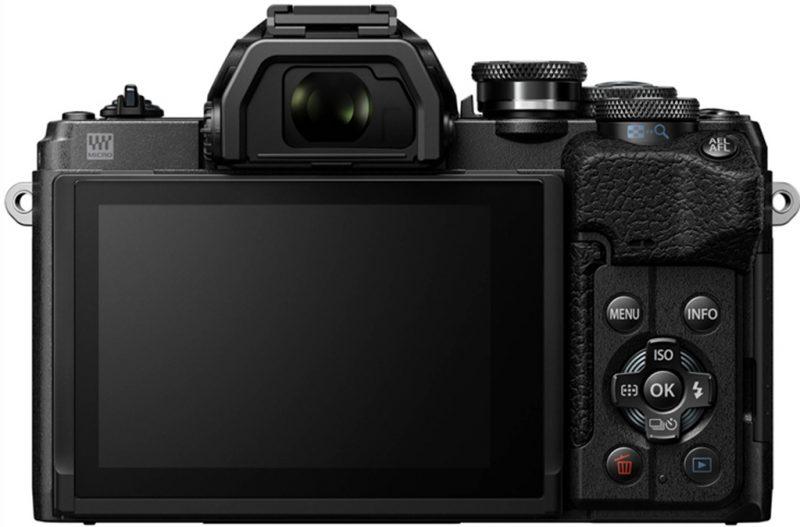 奥林巴斯正式发布OM-D E-M10 IV相机