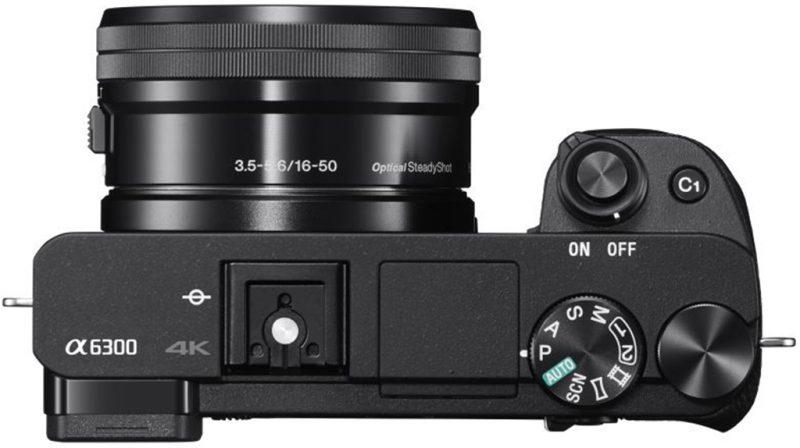 索尼A6300相机将于8月发布