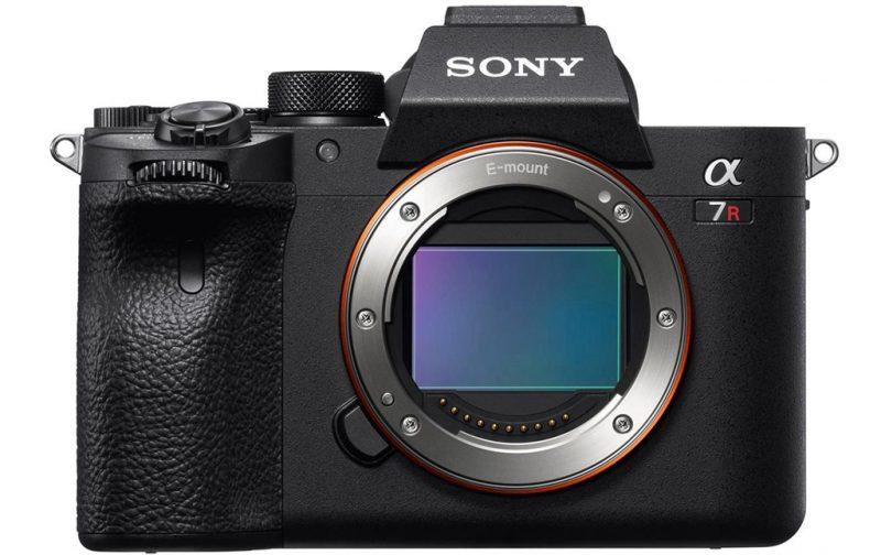 索尼发布A7R IV相机升级固件