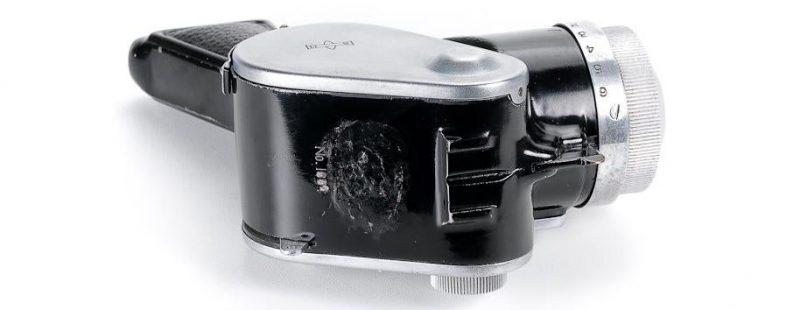 有18万元?这两只手枪式相机可能是您的!