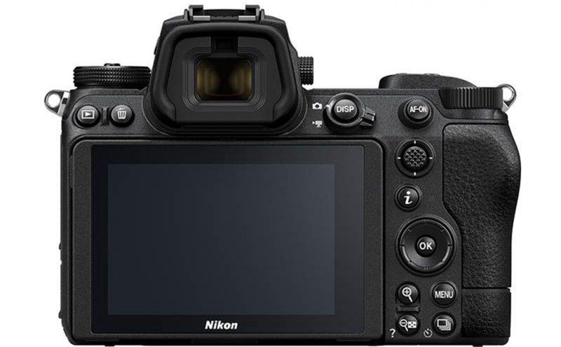 尼康正式发布Z6 II相机