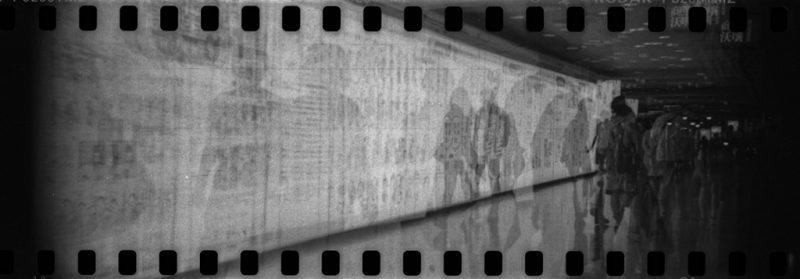 Lomography发布HydroChrome Sutton's全景Belair相机