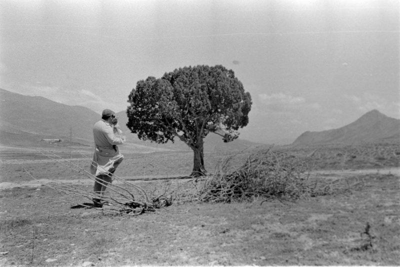 """这部""""游历""""16284公里的奥林巴斯相机成为了27名摄影师的""""团结纽带"""""""