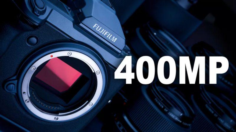 富士发布GFX100 IR红外相机