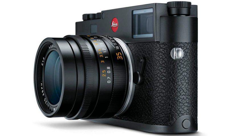 """""""特立独行""""且功能强大的五款相机"""